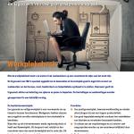 Leaflet CBZ Werkplekcheck